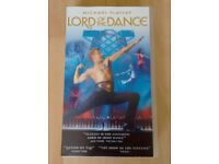 Lord of the Dance (1996) VHS