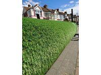 Artificial grass 25mm 4 meter wide *special*