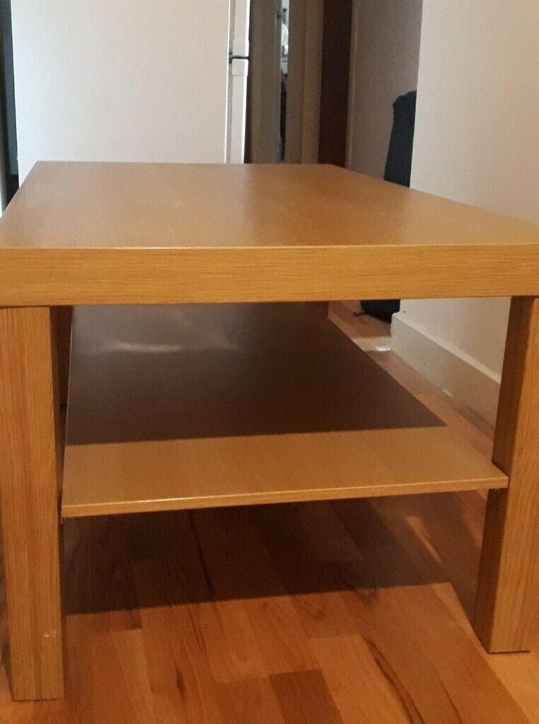 Wooden Table | in Southside, Glasgow | Gumtree