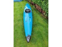 Palm Falchion 385 kayak