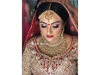 Makeup artist hair stylist and hijab stylist BIRMINGHAM *Specia offer*