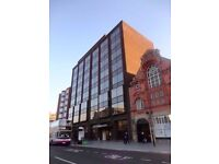 1-2 Person Office Space Available, First Month Rent Free Offer, Terms and Conditions Apply