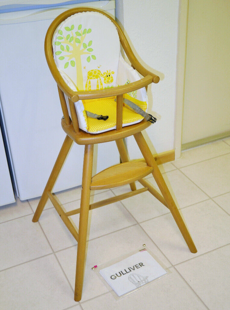 Remarkable Ikea Gulliver High Chair In Redditch Worcestershire Gumtree Caraccident5 Cool Chair Designs And Ideas Caraccident5Info