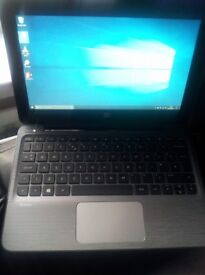 hp stream 14 slim superfast