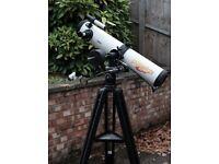 Paralux Astro telescope