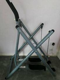 Cross trainer. As new