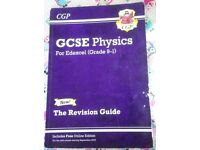 GCSE Science Revision Guides, Swindon SN1