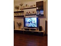 Modern TV Unit For Sale
