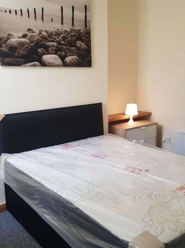 . 3 MODERN DOUBLE ROOMS FOR RENT IN BELFAST CITY CENTRE   in Malone  Belfast    Gumtree