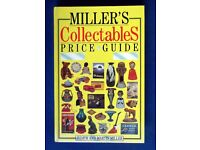 Miller's Collectables Price Guide 1992/1993