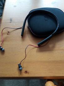 Sennheiser Momentum in ear wireless headphones