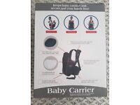 Baby Carrier COMFORT 3.5-14kg NEW!!