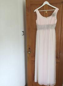 Occasion prom dress