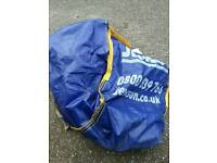 Wanted- heavy duty jewson or similar bulk bags