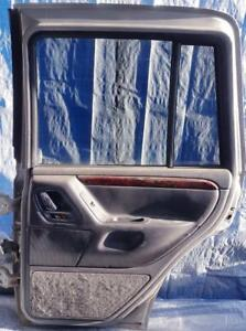 DOOR rear right / passenger - complete for 1999-2004 JEEP GRAND CHEROKEE $250