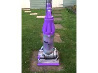 Fully cleaned dyson animal vacuum cleaner