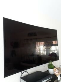 Samsung curved screen 3d tv