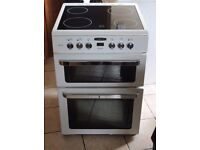 6 MONTHS WARRANTY Leisure Alta 60cm, fan assisted electric cooker FREE DELIVERY