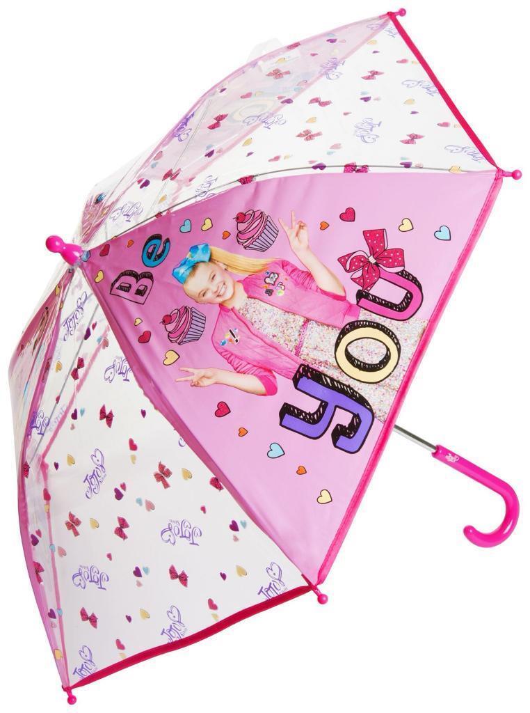 Jojo Siwa Umbrella Girls Must Have Brand New In Pelton