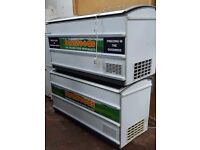 Novum 601 litres CHEST FREEZER, CATERING COMMERCIAL FREEZERs, good working order (6 available)
