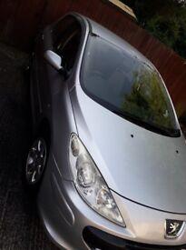 Peugeot 307s 1.4L 2006 *CHEAP CAR*