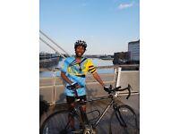 Well loved Viking Road Bike for sale
