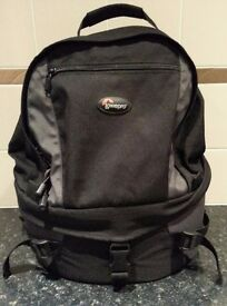 Lowepro Orion Trekker Camera Backpack / Camera Bag