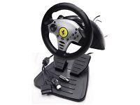Thrustmaster Ferrari Universal Challenge 5-in-1 Racing Wheel