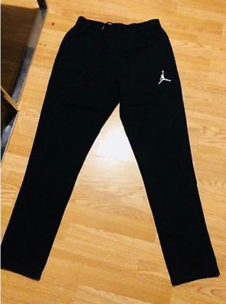 6b1f3073f2e9ee Men nike jordan track pants joggers size M