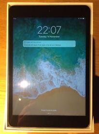 Apple iPad Mini 2 32GB Retina Wi-Fi - Space Grey - BOXED - EXCELLENT