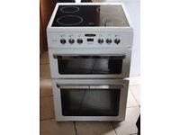 6 MONTHS WARRANTY Leisure Alta 60cm, double oven electric cooker FREE DELIVERY