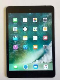 iPad Mini, 16 GB, Space Grey, Wifi and Retina Display - New Condition