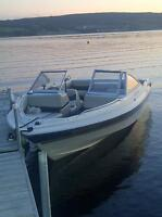 19.5 ft Boat for Sale Great condition