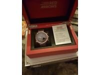 Red arrows eatcj limited edition wonting at least 300 not used still in perfect condition