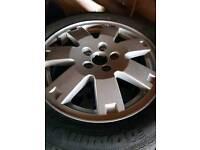 refurbished ford Mondeo car wheels