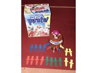 Pop-Up Pirate Game by TOMY