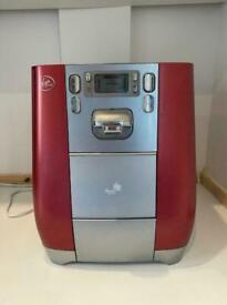 Virgin Strauss Filtered Water Machine. Hot & Cold Water