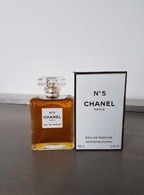 Chanel no5 100ml