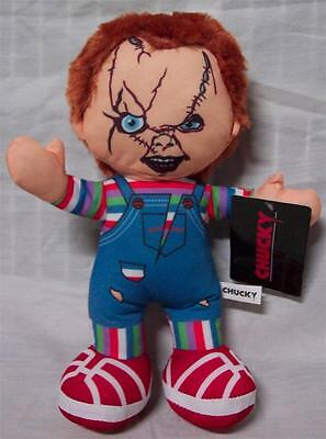 Simpsons Halloween Characters (Child's Play CHUCKY CREEPY DOLL CHARACTER 11