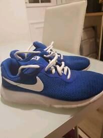Nike trainners size 2
