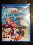 Ps Vita , Arcana Heart 3 Love Max , Sealed