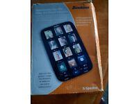 Binatone PB10 Picture Dialler / Speaker/ for Hearing impaired