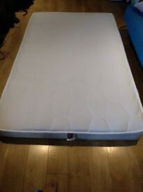 Double Bed Mattress 120x200