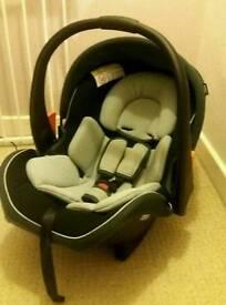 Mamas & Papas Mercury Group 0+ Car Seat