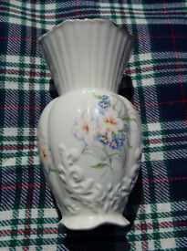 Maryleigh Staffordshire Ceramic Floral Theme