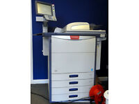 Toshiba e studio 5520-c colour printer photocopier.