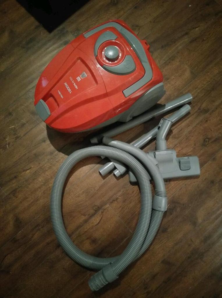 1800w bush vacuum cleaner very powerful in hove east sussex gumtree. Black Bedroom Furniture Sets. Home Design Ideas