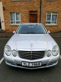Mercedes e280 for sale