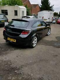 Vauxhall Astra SRI CDTI