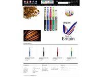 VAPEMEGASTORE COM eCommerce Store + £11,000 RRP stock